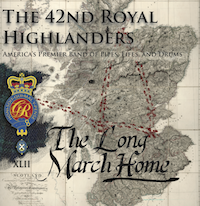 Front cover of 'The Long March Home'
